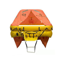 Ocean Safety ISO UltraLite - Life Raft and Survival Equipment, Inc.