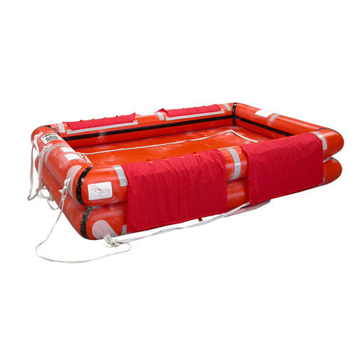 Zodiac IBA USCG - Life Raft and Survival Equipment, Inc.