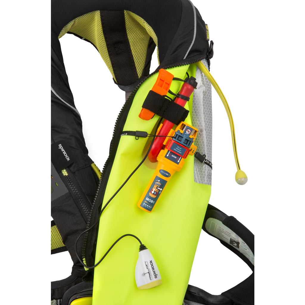 Spinlock Deluxe Sailing Kit