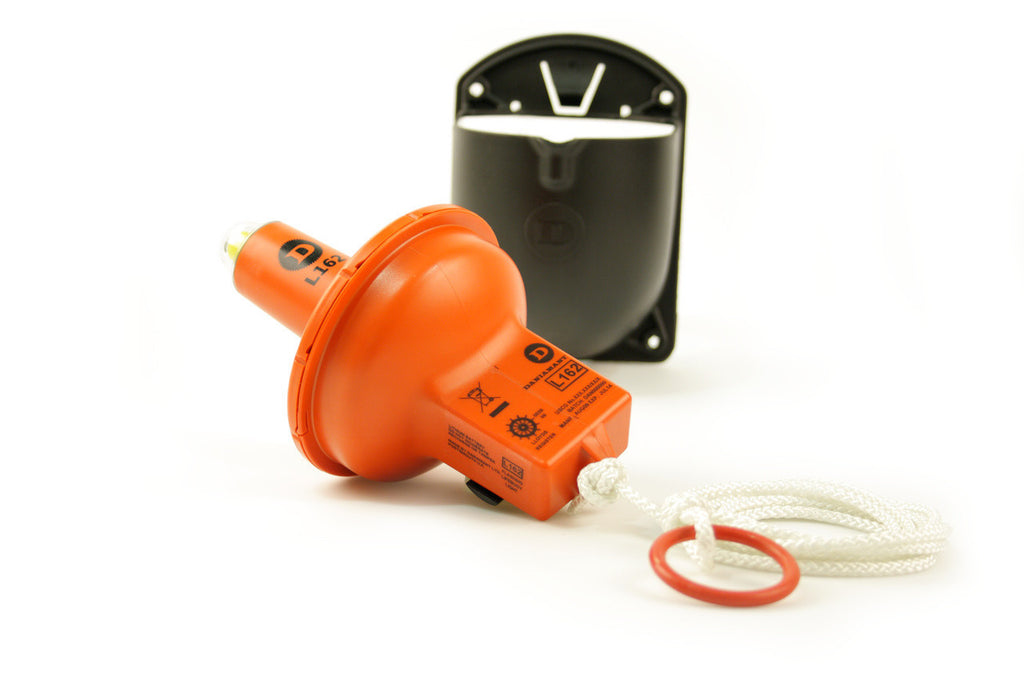 Lifebouy Light L162 USCG/SOLAS - Life Raft and Survival Equipment, Inc.