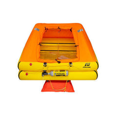 Plastimo Cruiser ORC+ - Life Raft and Survival Equipment, Inc.