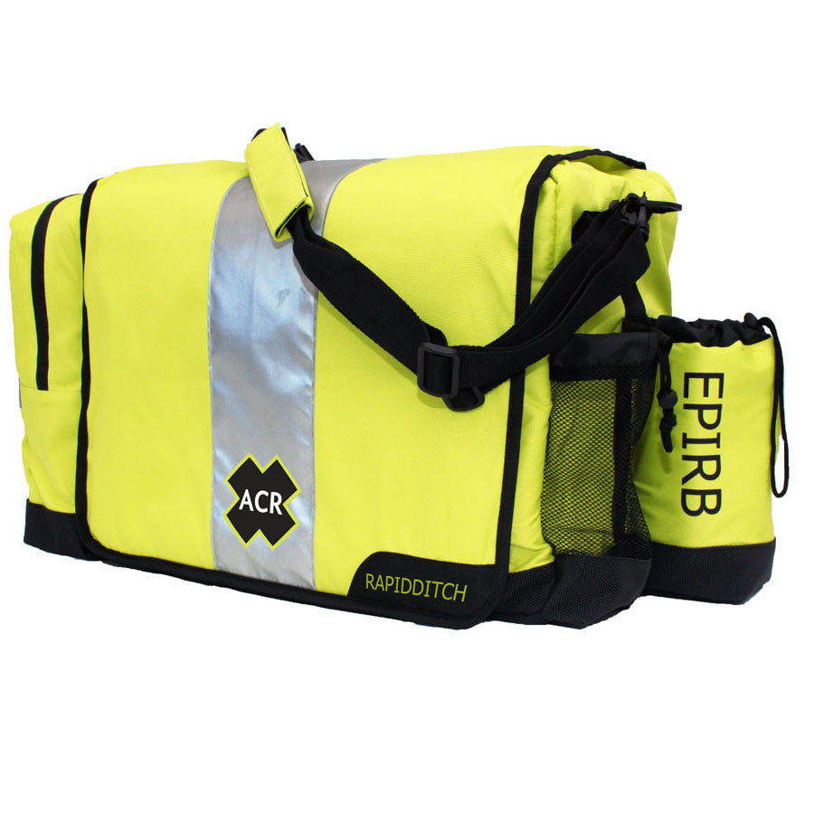 ACR RapidDitch Bag - Life Raft and Survival Equipment, Inc.