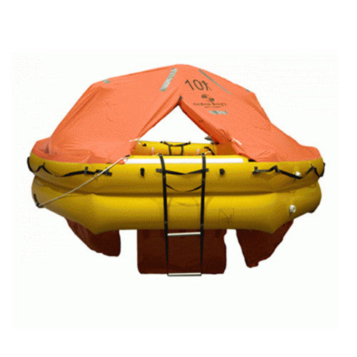 Ocean Safety ISO 9650 - Life Raft and Survival Equipment, Inc.