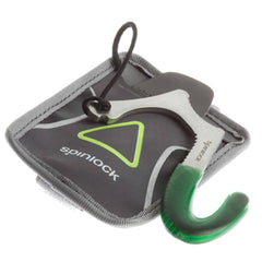 Spinlock Deckware Safety Knife - Life Raft and Survival Equipment, Inc.