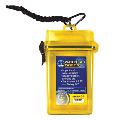 Watertight Case 2.0 - Life Raft and Survival Equipment, Inc.