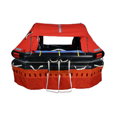 Switlik SAR-6 Search & Rescue Raft - Life Raft and Survival Equipment, Inc.