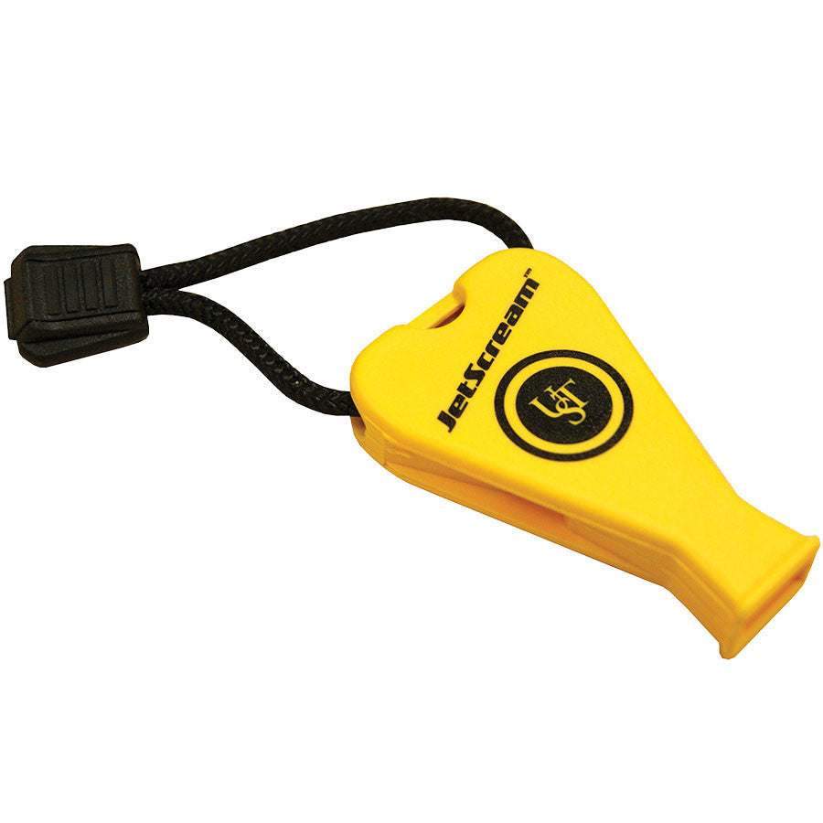 JetScream Micro Whistle - Life Raft and Survival Equipment, Inc.