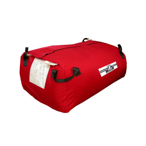 Zodiac Coastal USCG - Life Raft and Survival Equipment, Inc.