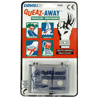 Davis Instruments Queaz-Away - Life Raft and Survival Equipment, Inc.