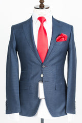Finitura Felice - Blue 2-Piece Suit