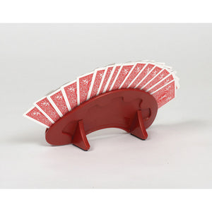 Card Player Card Holder