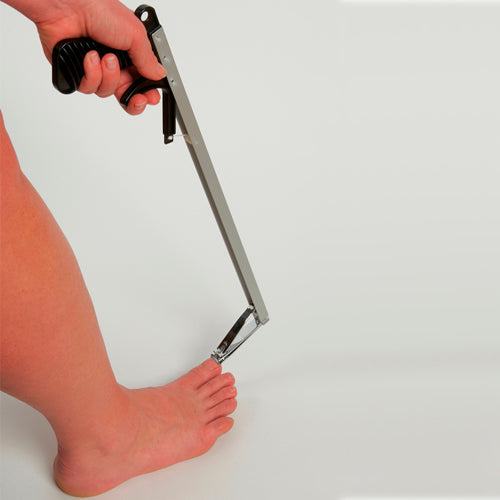 Pistol Grip Remote Toe Nail Clipper