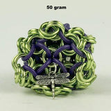 Green / Purple Chainmail