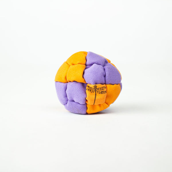 Purple/Orange