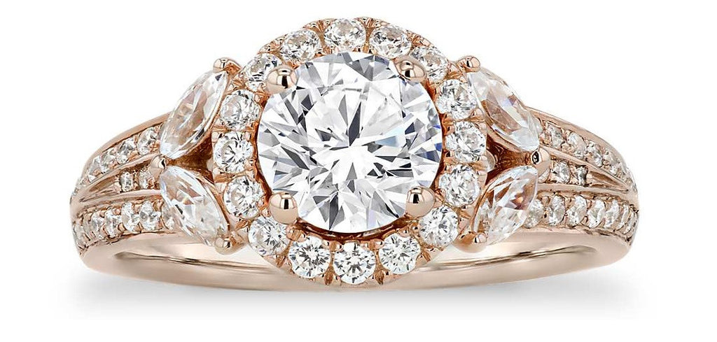 The Hottest Engagement Ring Styles for 2017