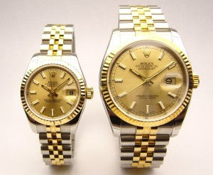 All about Rolex