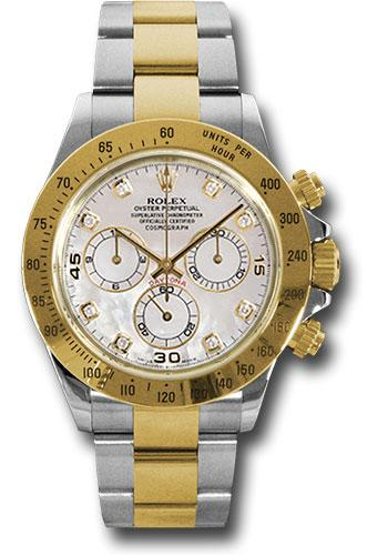 Rolex Oyster Perpetual Cosmograph Daytona 116523 md
