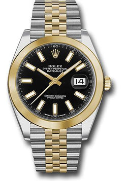 Rolex Oyster Perpetual Datejust 41 Watch 126303 bkij