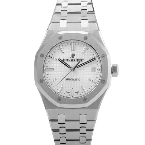 AP Audemars Piguet Royal Oak 37 Stainless Steel Unworn