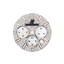 AUDEMARS PIGUET CUSTOM DIAMOND DIAL DIL 092