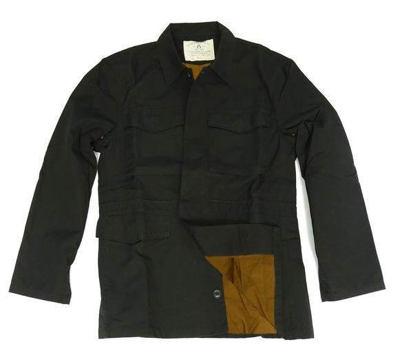 Traveler | Leisure jacket Morant in destroyed look in black and khaki - OUT OF AUSTRALIA | Kakadu Traders Australia