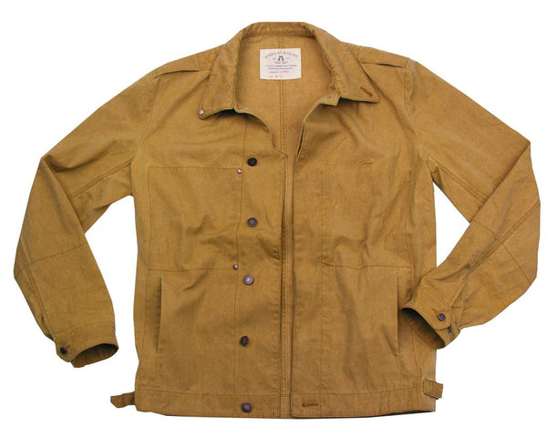 Whillas and Gunn STOCKADE CANVAS Outdoor Jacke ohne Innenfutter - OUT OF AUSTRALIA | Kakadu Traders Australia