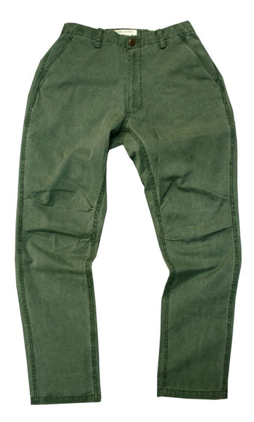 Outdoor | Freizeit | Chino- Hose Mud Pants mit Flexibund aus robustem Canvas