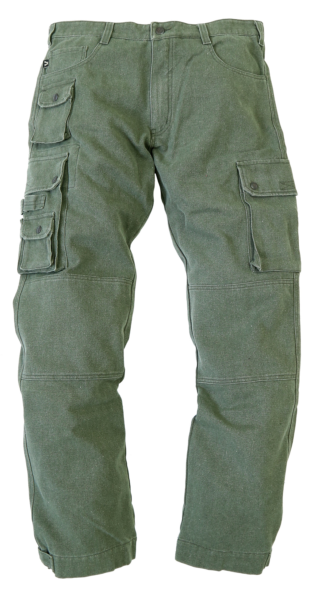 Leisure | Outdoor | Cargo pants utility with many pockets | comfortable leg - OUT OF AUSTRALIA | Kakadu Traders Australia