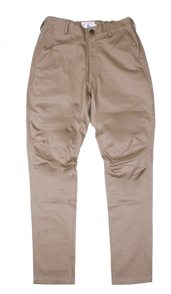 Casual summer | Leisure time Chinos with wide legs in cotton linen - OUT OF AUSTRALIA | Kakadu Traders Australia