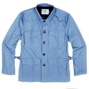 Safari | Leisure time Button Houston Traveler Jacket with Light Lining - OUT OF AUSTRALIA | Kakadu Traders Australia