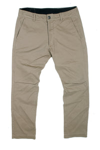 Outdoor | Leisure chinos with a slightly tapered leg Whillas & Gunn - OUT OF AUSTRALIA | Kakadu Traders Australia