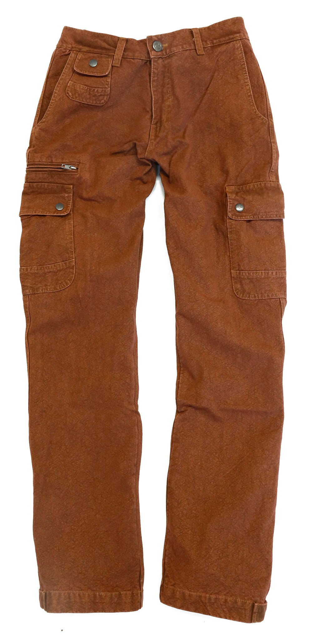 Outdoor | Leisure time Cargo pants strides with narrow legs and many pockets - OUT OF AUSTRALIA | Kakadu Traders Australia