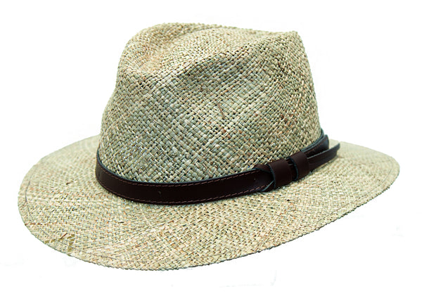 Bedarra Sundowner | light summer hat - made in Italy - OUT OF AUSTRALIA | Kakadu Traders Australia