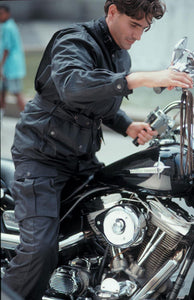Biker | Outdoor | Leisure jacket Nelson | water repellent - breathable - OUT OF AUSTRALIA | Kakadu Traders Australia