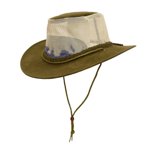 Australian Style Beach | Summer hat Soaka Breeze with color error- note photos - OUT OF AUSTRALIA | Kakadu Traders Australia
