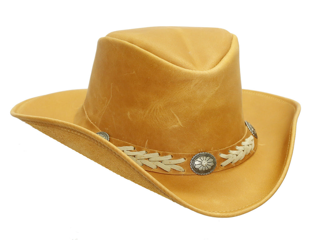 Children cowboy | Western | Arizona hat with malleable brim | American Style - OUT OF AUSTRALIA | Kakadu Traders Australia