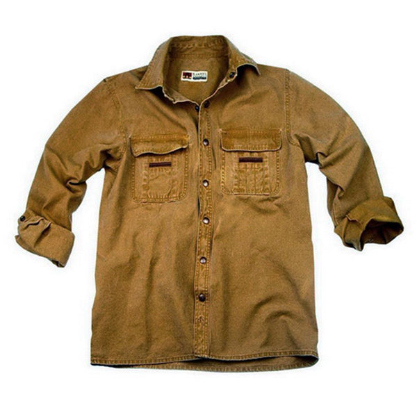 Australian Style Worker | Outdoor Shirt- Herrenhemd Union in Größe XS - OUT OF AUSTRALIA | Kakadu Traders Australia