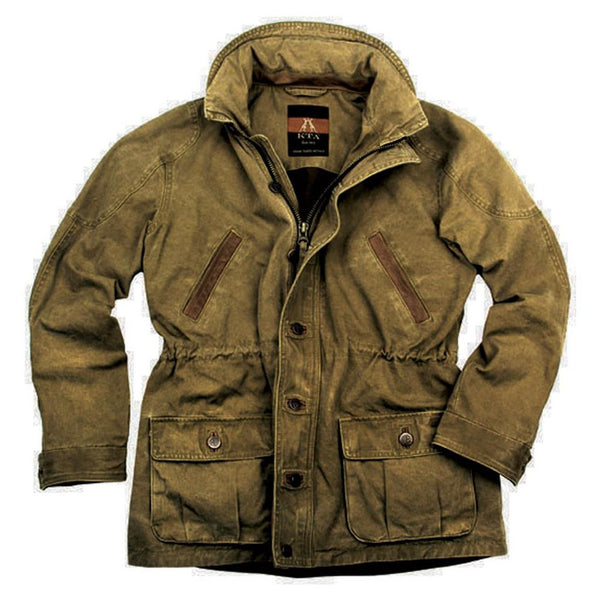 Freizeit | Outdoorjacke 3/4 Arm Kings Cross Damen- 2.Wahl - OUT OF AUSTRALIA | Kakadu Traders Australia