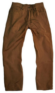 Outdoor | Freizeit |  Damenhose-  Burwood Klassische 5- Pocket | gerader Schnitt - OUT OF AUSTRALIA | Kakadu Traders Australia