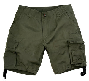 Outdoor | Leisure time Women's cargo shorts - robust with many pockets - OUT OF AUSTRALIA | Kakadu Traders Australia