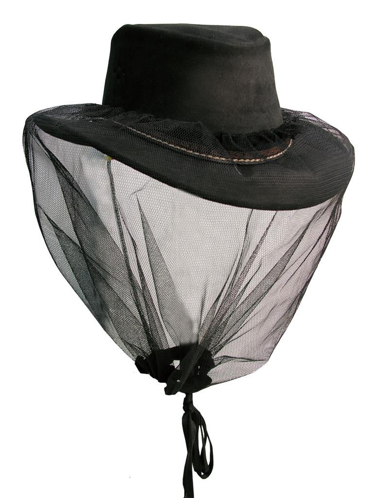 Fly | Mosquitoes | Mosquito net protection suitable for our hats - OUT OF AUSTRALIA | Kakadu Traders Australia