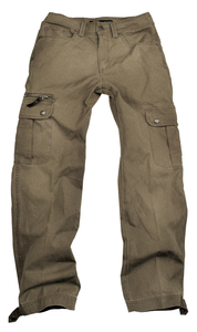 Outdoor | Leisure time Ladies cargo pants - robust with many pockets - OUT OF AUSTRALIA | Kakadu Traders Australia