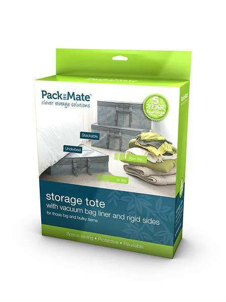Packmate Large Vacuum Storage Tote