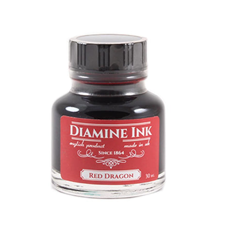 Diamine Red Dragon Dolmakalem Mürekkebi