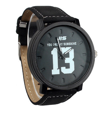 13 Black Watch