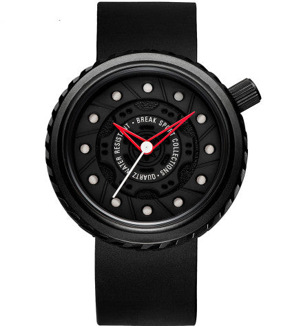 Luxury Racing Motorcyle Sport Watch