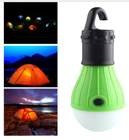 Portable Camping Led Light