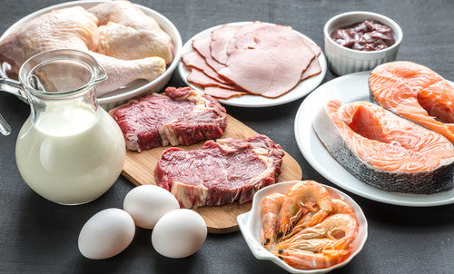 Are You Consuming Too Much Protein?