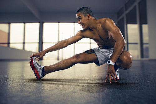Stretching Can Help Your Muscle Building