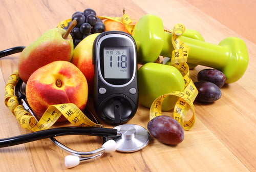 Muscle Mass May Help with Diabetes